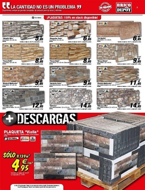 Catálogo Brico Depot Alquerias Agosto 2014   EspacioHogar.com