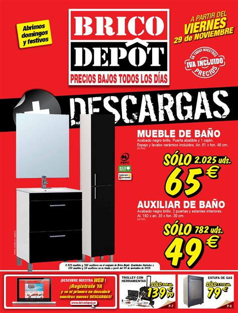 catalogo brico depot by misfolletos.com misfolletos.com ...