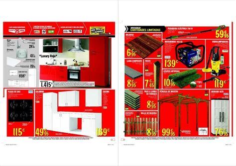 Catálogo Brico Depot Cocinas 2017   EspacioHogar.com