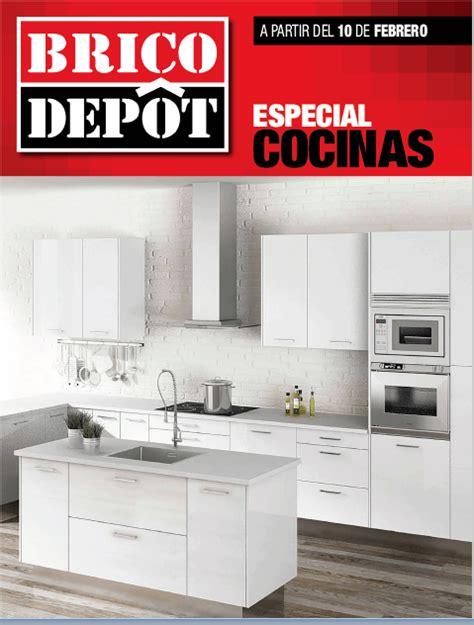 Catálogo Brico Depot Cocinas marzo 2019   Bricolaje10.com