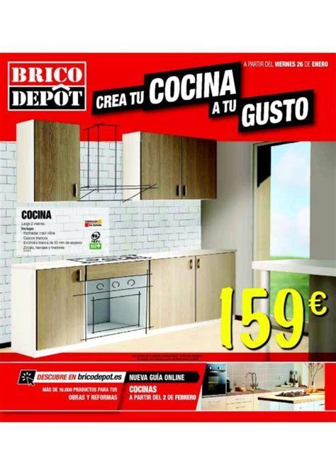 Catálogo Brico Depot Cocinas marzo 2020   Bricolaje10.com
