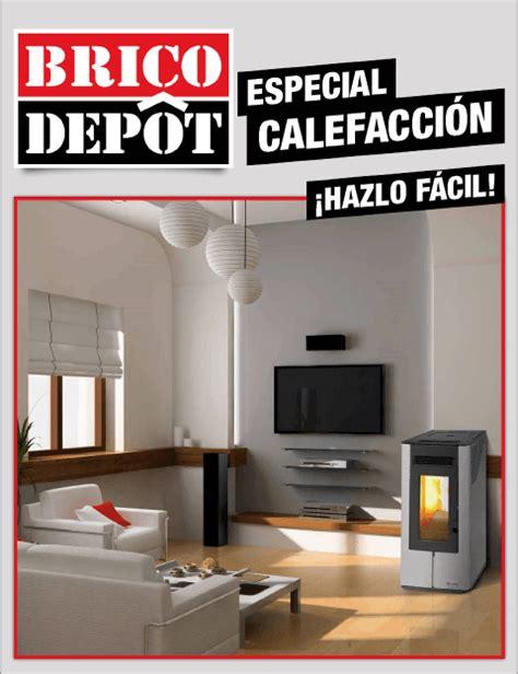 Catálogo Brico Depot: Especial calefacción   EspacioHogar.com