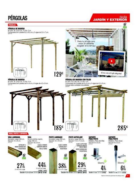 Catálogo Brico Depot: Especial Jardín y exterior 2018 ...