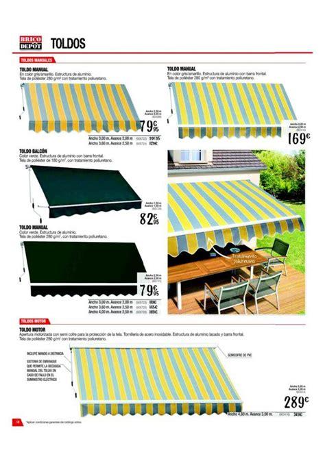 Catálogo Brico Depot: Especial Jardín y Exterior 2020 ...