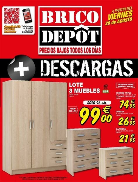 Catálogo Brico Depot Leon Septiembre 2014   EspacioHogar.com