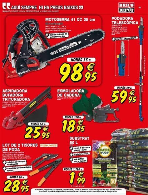 Catálogo Brico Depot Lleida Septiembre 2014   EspacioHogar.com
