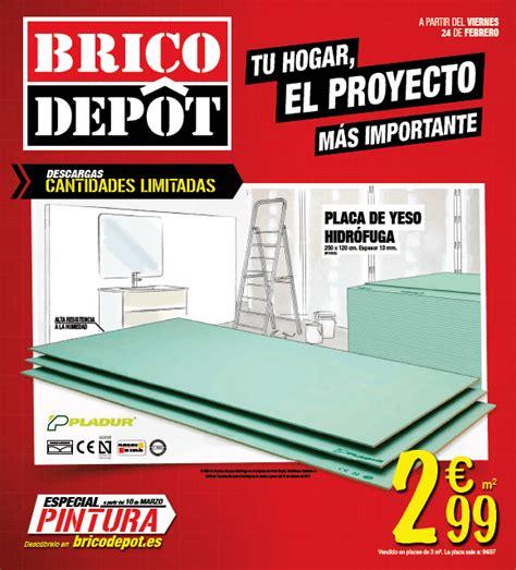 Catálogo Brico Depot mayo 2018   BlogHogar.com