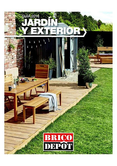 Catálogo Brico Depot noviembre 2019   Bricolaje10.com