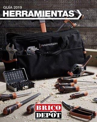 Catálogo Brico Depôt | Ofertas Bricodepot julio