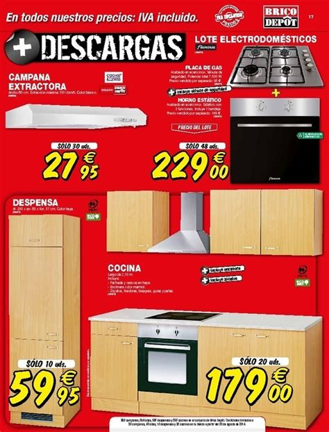 Catálogo Brico Depot Palma De Mallorca Septiembre 2014 ...