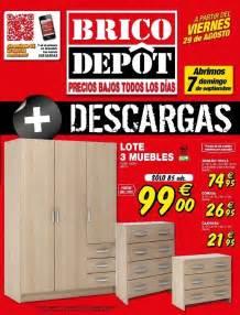 Catálogo Brico Depot Toledo Septiembre 2014   EspacioHogar.com