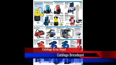 Catálogo Brico Depot   YouTube