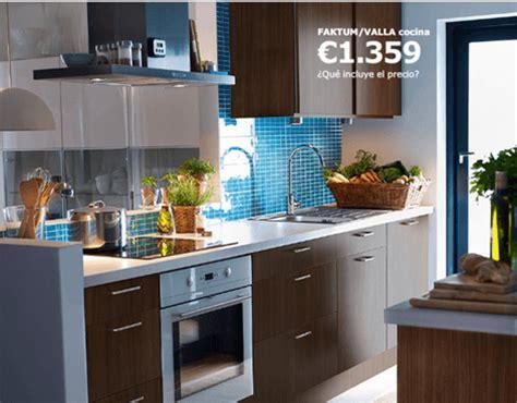 Catálogo Cocinas Ikea 2017   EspacioHogar.com
