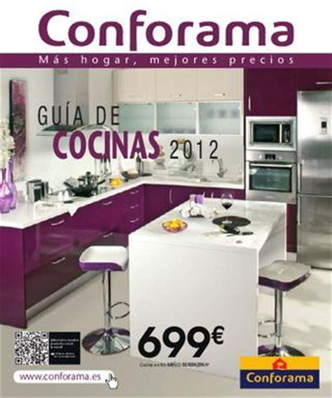 Catálogo Conforama cocinas 2012 by Milyuncatalogos.com   Issuu