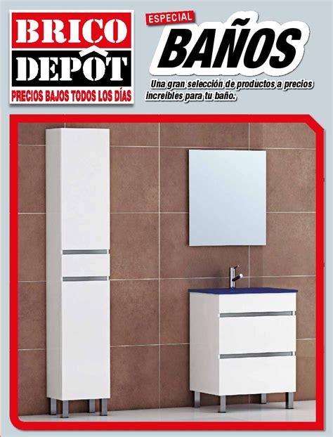 Catálogo de baño Brico Depot 2019   EspacioHogar.com