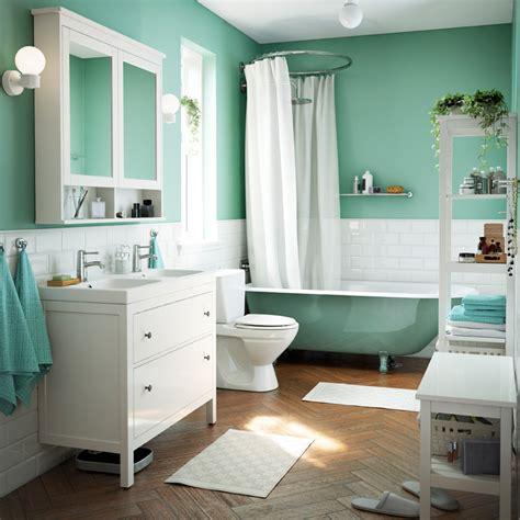 Catálogo de decoración de baños de Ikea | EFE Blog