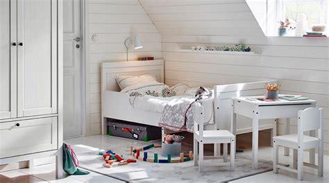 Catálogo de decoración IKEA de habitaciones infantiles