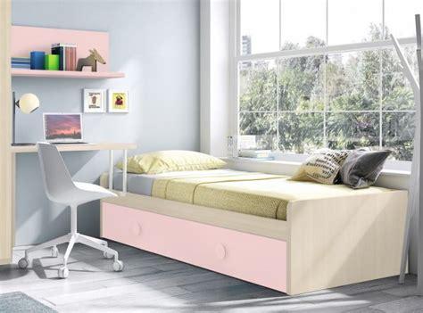 Catálogo de Habitaciones Juveniles Muebles La Fábrica ...