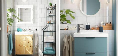 Catálogo de Ikea 2017, nuevos baños