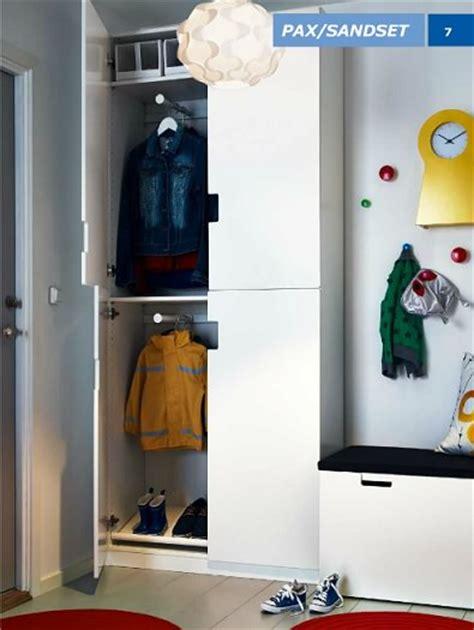 Catálogo de Ikea armarios y vestidores 2015