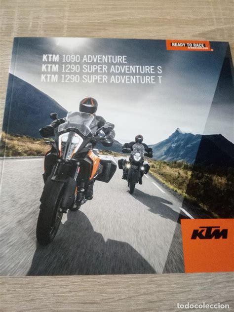 catálogo de motos ktm   ktm 1090   ktm 1290 s   Comprar ...