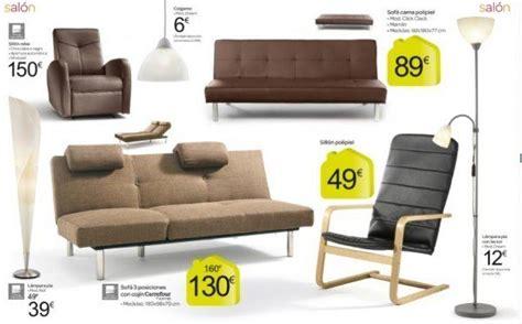 catalogo de muebles carrefour octubre 2013 muebles de ...