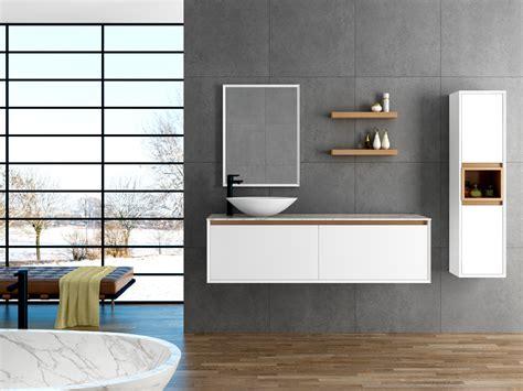 Catálogo de muebles de baño de Barcos S.L