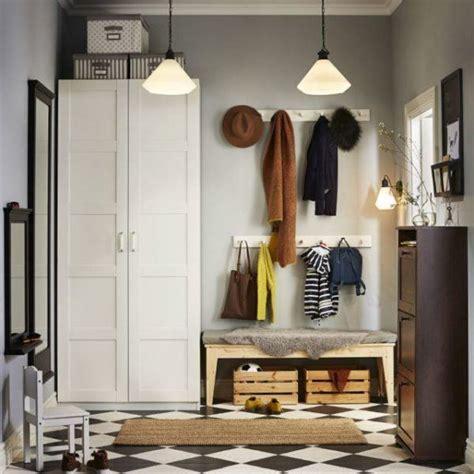 Catálogo de muebles de entrada y recibidor IKEA 2021 ...