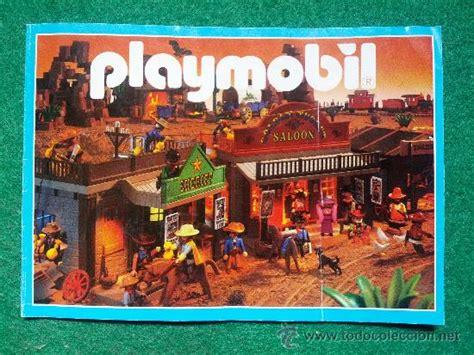 catalogo de playmobil geobra de 1998   Comprar Catálogos y ...