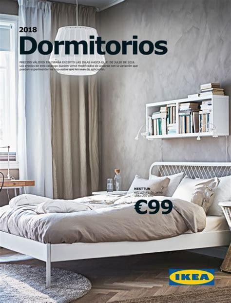 Catálogo dormitorios IKEA 2019 y novedades mensuales ...