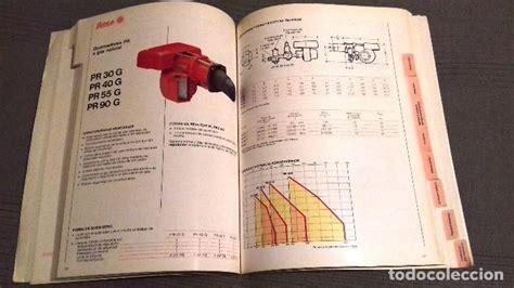 catalogo general aparatos de calefacción roca.   Comprar ...