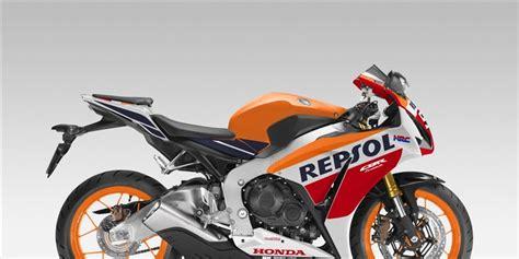 Catalogo Honda CBR 1000 RR C  ABS 2014   Moto.Motori.Net