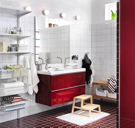 Catálogo Ikea 2013: baños