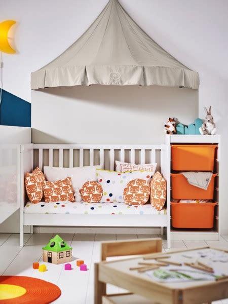 Catálogo IKEA 2017: novedades dormitorios infantiles