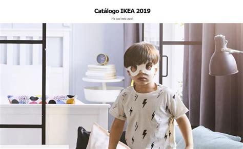 Catálogo Ikea 2019 | cómo pedirlo | Las Provincias