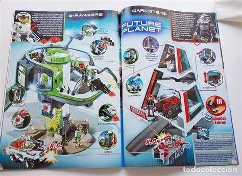 catalogo juguetes playmobil aleman 2011   2012   Comprar ...