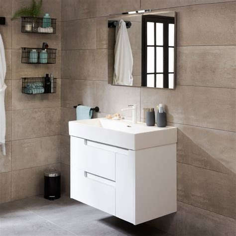 Catálogo Leroy Merlin baños agosto 2019   Tendenzias.com