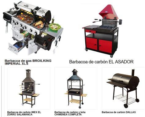catalogo leroy merlin jardin barbacoa