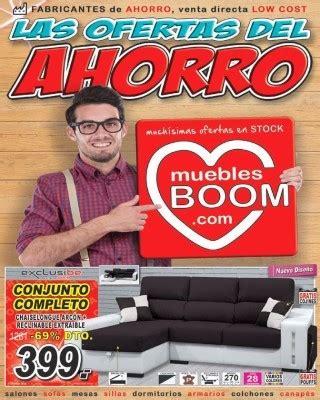 Catálogo Muebles Boom las ofertas del ahorro Catalogo.tienda