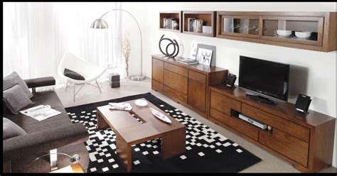 Catalogo muebles de salon: Muebles La Fabrica 2013 ...