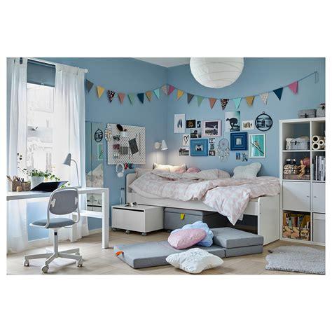 Catalogo muebles Ikea 2019: dormitorios juveniles ...