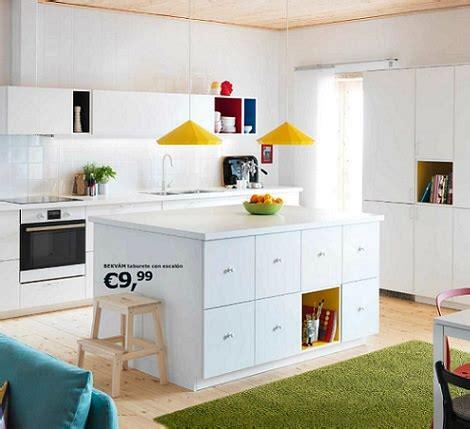 Catálogo online de Ikea cocinas 2015