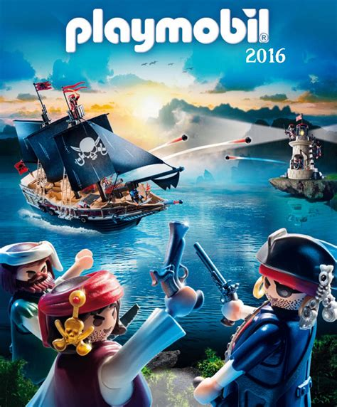 Catalogo Playmobil 2016 by JOGUIBA   Issuu