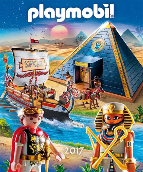Catalogo playmobil 2017 by Caparina Juguetes   Issuu