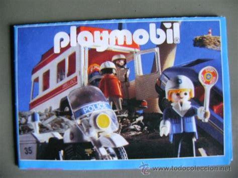 Catálogo playmobil españa 1994 servicios ciudad   Vendido ...