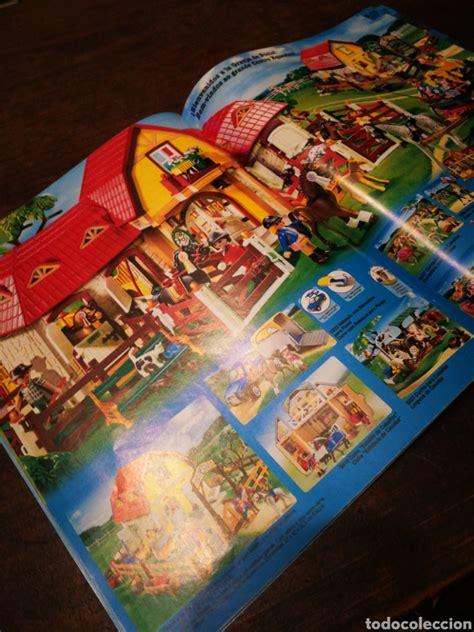 catálogo playmobil, geobra 2015.   Comprar Catálogos y ...