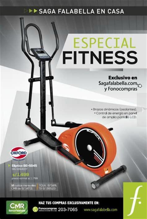 Catálogo Saga Falabella: Ofertas en Fitness   Agosto 2013 ...