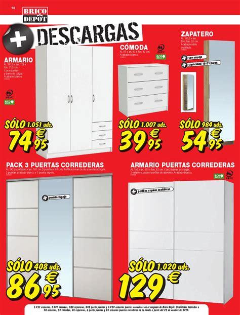 Catálogo y ofertas Brico Depot válido 14/11 by broshuri ...