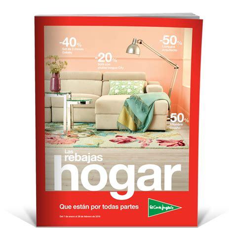 Catálogos   Rebajas hogar · El Corte Inglés