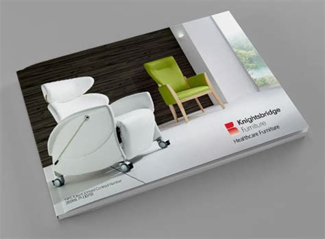 Catalogue Design – Knightsbridge Furniture | Pure Creative ...